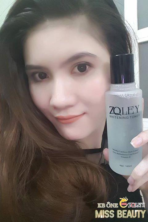 Phản hồi của khách hàng mỹ phẩm Zoley Kbone - Hoàng Hưng Long